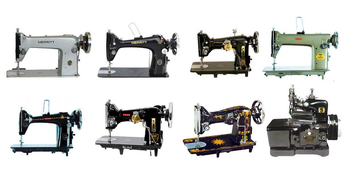 Sewing Machine House Enchanting Merritt Sewing Machine Price